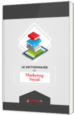 Le dictionnaire du Marketing social