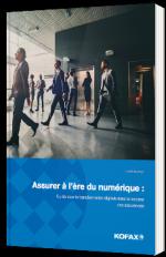 Assurer à l'ère du numérique : Guide pour la transformation digitale dans le secteur des assurances