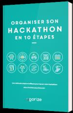 Organizer son Hackathon en 10 étapes