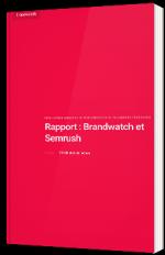 Rapport sur les banques : Brandwatch et Semrush
