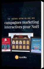 10 idées géniales de campagnes marketing interactives pour Noël