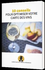 10 conseils pour optimiser votre carte des vins