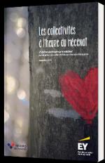 Les collectivités à l'heure du mécénat - 2e  édition de l'étude sur le mécénat au bénéfice des collectivités territoriales françaises