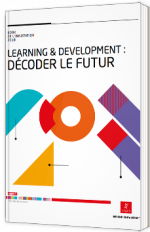 Learning & development : décoder le futur
