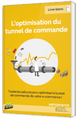 L'optimisation du tunnel de commande