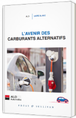 L'avenir des carburants alternatifs