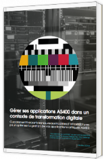 Gérer ses applications AS400 dans un contexte de transformation digitale