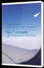 Faites décoller votre transformation digitale !