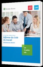 Réforme du Code du travail - Ordonnances Macron