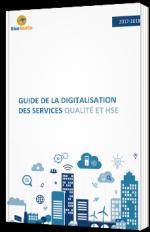 Guide de la digitalisation des services qualité et HSE