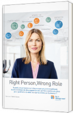 Right Person, Wrong Role