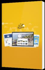 Idées de campagnes marketing interactives pour le Tour de France