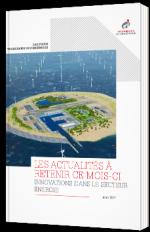 Innovations dans le secteur Energie - mai 2017