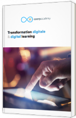 Transformation digitale & Digital Learning