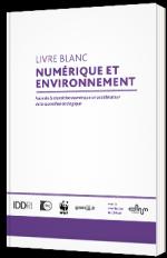 Numérique et environnement
