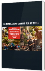 Acquisition et fidélisation : le marketing client sur le grill