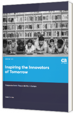 Inspiring the Innovators of Tomorrow