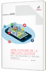 Applications de la géolocalisation - Une technologie qui change le monde