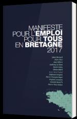 Manifeste pour l'emploi pour tous en Bretagne 2017