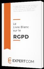 Le Livre Blanc sur le RGPD