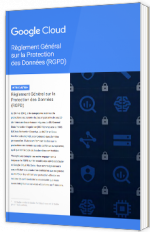Réglement Général sur la Protection des données (RGPD)