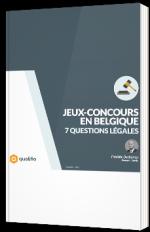 Jeux-concours en Belgique - 7 questions légales