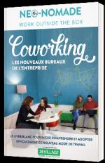 Co-working : les nouveaux bureaux de l'entreprise