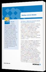 Technologie mobile d'automatisation avancée pour la Comptabilité Fournisseurs