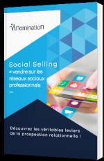 Social Selling ≠ Vendre sur les réseaux sociaux professionnels