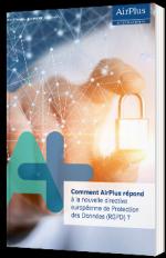 Comment AirPlus répond à la nouvelle directive européenne de Protection des Données (RGPD) ?