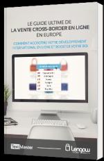 Le guide ultime de la vente cross-border en ligne en Europe