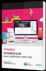 39 points clés pour optimiser votre site