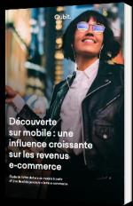 Découverte sur mobile : une influence croissante sur les revenus e-commerce