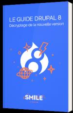 Le guide Drupal 8