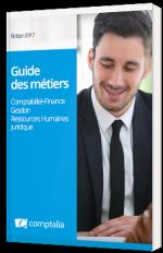 Guide des métiers - Comptabilité-Finance / Gestion / Ressources Humaines / Juridique