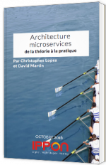 Architecture microservices de la théorie à la pratique