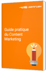 Guide pratique du Content Marketing