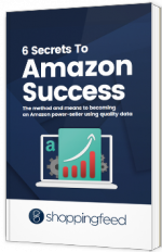 6 Secrets to Amazon Success