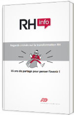 Regards croisés sur la transformation RH