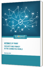 Internet of Trust : Security and Privacy in the Connected World
