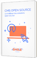 CMS open source : Le meilleur des solutions open source