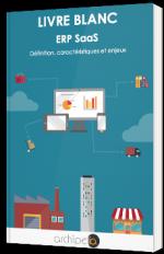 ERP SaaS : Définition, caractéristiques et enjeux