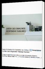 Créer des Emailings responsive sublimes