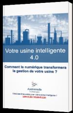 Votre usine intelligente 4.0