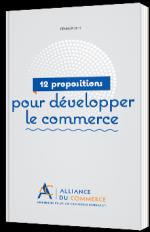 12 propositions pour développer le commerce