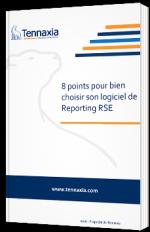 8 points pour bien choisir un logiciel de reporting RSE