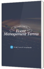Event Management Terms