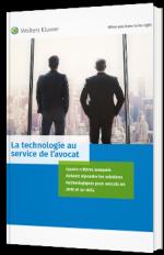 La technologie au service de l'avocat