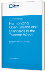 Harmonizing Open Source and Standards in the Telecom World
