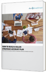 How to build a killer strategic account plan